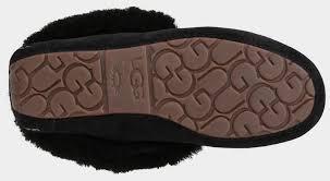ugg alena sale ugg moccasins ansley ugg alena 1004806 slippers black ugg