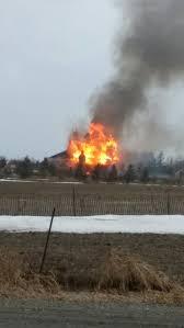 nissan canada in brampton ukrainian catholic church members devastated after massive fire