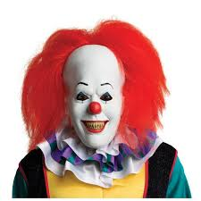 Scary Clown Halloween Costumes Men Scary Clown Halloween Costumes