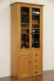 who buys china cabinets oak 1900 pantry cupboard or country china cabinet wavy cabinet
