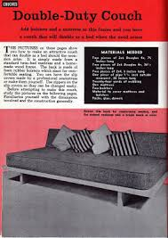bitter betty blogs tutorial tuesday make your own mid century daybed
