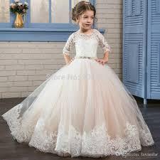 holy communion dress 2017 prom graduation holy communion dresses kids half