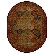 Designer Wool Area Rugs Oval Rugs You U0027ll Love Wayfair