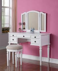 Pink Vanity Table Vanity Table Home Design Collection And Makeup