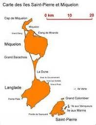 map of st and miquelon the 14 best images about st et miquelon on