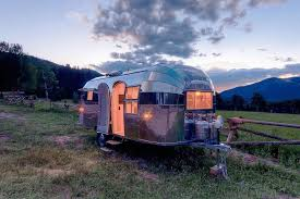 timeless travel trailers airstream