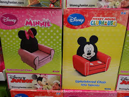 Costco Leather Dining Chairs Disney Mickey Or Minnie Upholstered Chair