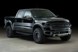 Ford Raptor Truck Black - roush supercharged ford raptor rare cars for sale blograre cars