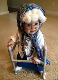 12 Month Halloween Costumes Boy 25 Grandma Costume Ideas Scary Kids