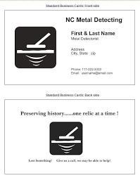 Standard Us Business Card Size 9 Best Mding Business Cards Images On Pinterest Business Cards