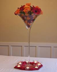 Martini Glass Centerpieces Abi U0027s Blog Free Temple Wedding Pictures Calla Lily Centerpieces