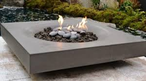 Modern Firepit Modern Pits Outdoor Brilliant Contemporary Gas And Propane
