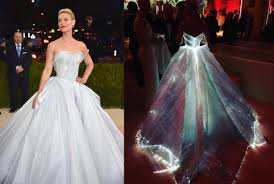 zac posen light up gown b p a blog by young people in gatesheadclaire danes lights up