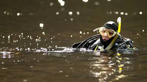 Delaware snorkeling images Delaware water gap divers battle conditions emotions the