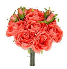artificial roses artificial flowers you ll wayfair