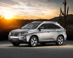 lexus suv 350 best luxury 2 row midsize suv for families 2015 lexus rx 350