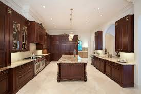 Wood Mode Kitchen Cabinets by Cabinet Innovations