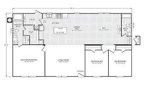 velocity model ve 32563v manufactured home floor plan or modular velocity model ve32563v floor plan