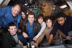 star wars u0027 han solo movie ron howard takes over