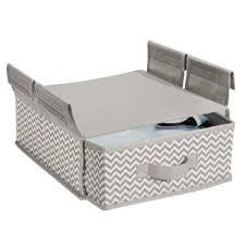 wire mesh storage drawers wayfair