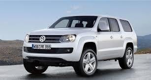 volkswagen amarok interior vw amarok based suv u2026 rumours have it everything 4 4