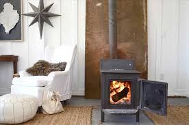 free standing wood burning fireplace wood burning fireplace