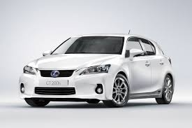 lexus ct hybrid white new lexus ct 200h official details and photos leaked it u0027s your