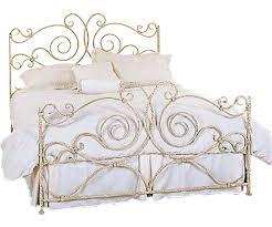 vintage iron bed u2013 vansaro me