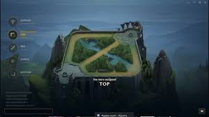 i need a map