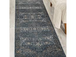 Dillards Area Rugs Floor Coverings Kathy Ireland Malta Navy Area Rug By Nourison