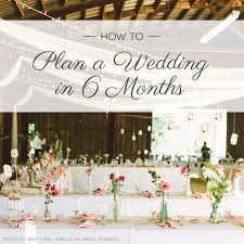 6 Great Tips For Booking Wedding Transportation by How To Plan A Wedding In 6 Months Loverly Wedding Planning