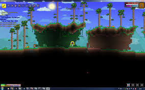 standalone n terraria mod rpg races classes quests and