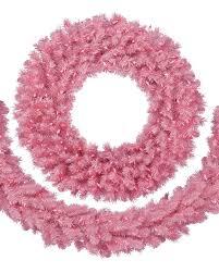 pink garland 30 best s day wreaths images on valantine