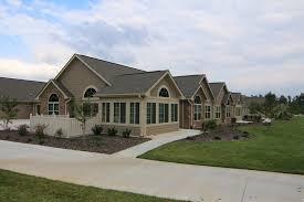 villas at sedgefield greensboro nc by epcon