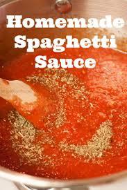 wedding gift spaghetti sauce best 25 spaghetti sauce ideas on