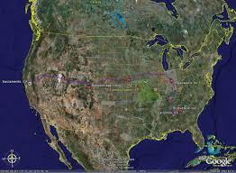 Google United States Map by Lost Sheep Finders U0027 Digest Google Maps Gospel Outreach