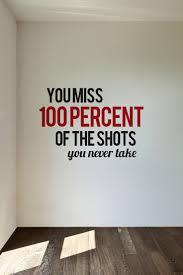 best images about wall decals pinterest vinyls vinyl wall decal quote shirt art print inspirational wayne gretzky
