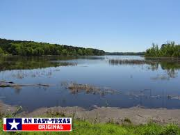Louisiana Lakes images Toledo bend reservoir and lake along the louisiana and texas border jpg