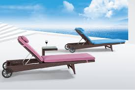 Outdoor Chaise Lounges Patio Chaise Lounge Clearance