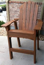 Redwood Adirondack Chair Adwoodcraft Adirondack Furniture