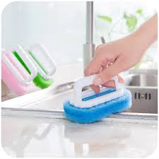 Bathtub Scrubber Aliexpress Com Buy Household Cleaning Supplies For Kitchen