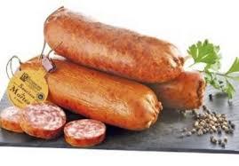 cuisiner saucisse de morteau saucisse de morteau et jésu tout sur les charcuteries sur gourmetpedia