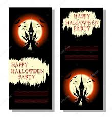 halloween background bats halloween background bats scary castle and bloody text in