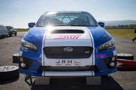 baby driver subaru manhandled three rally car experiences with subaru at the isle of