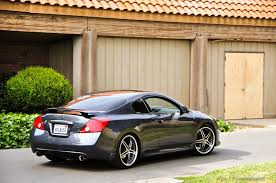 nissan altima coupe accessories 2012 downedzephyr 2009 nissan altima3 5 se coupe 2d specs photos