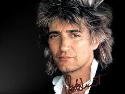 hairstyles in 1983 rod stewart rock star mullet cool men s hair