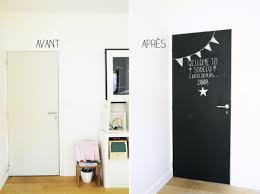 peinture ardoise cuisine j ai peint ma porte avec de la peinture ardoise coach deco lille