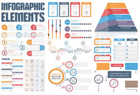 20 creative free infographic templates u0026 elements xdesigns