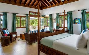 luxury accommodations negril jamaica the villas at idleawhile