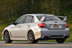 rare subaru models used 2013 subaru impreza wrx for sale pricing u0026 features edmunds